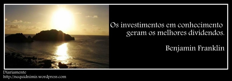investimentos b franklin