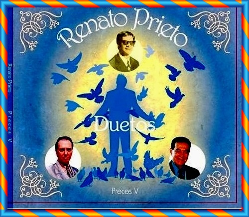 Cd Duetos promo natal (1)